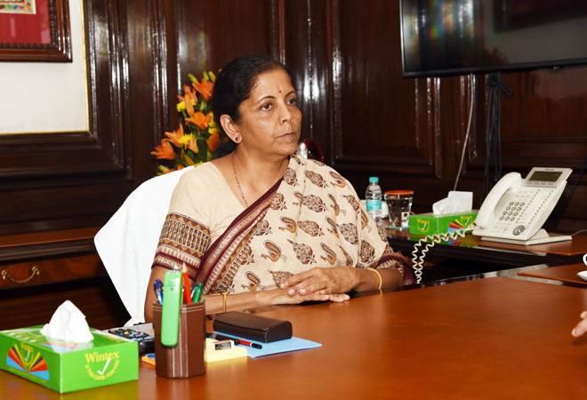 Budget 2019: Nirmala Sitharaman pre-Budget consultations feature NBFC liquidity, NPAs