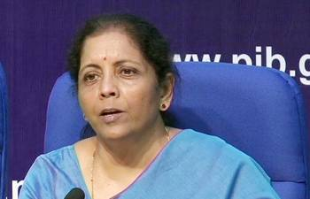 Slowdown Blues: Sitharaman's Rs 50,000-crore package may turn some exports competitive, but is it enough?