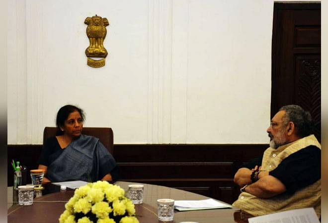 Coronavirus in India: Economic task force yet to be formed; no decision on relief package