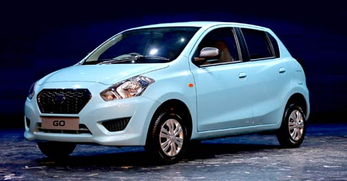 Datsun Go could have been the Alto killer