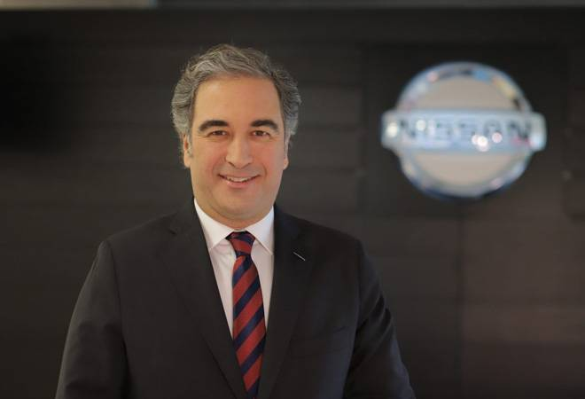 Nissan appoints Sinan Ozkok as President of India operations