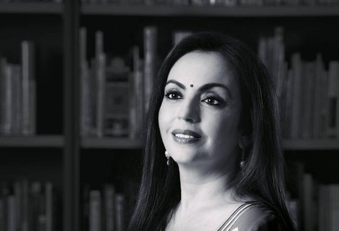Nita Ambani most powerful businesswoman in Asia: Forbes
