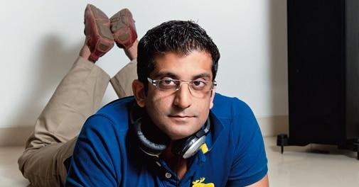 Nitesh Kripalani, 33 Executive Vice President, Multi Screen Media
