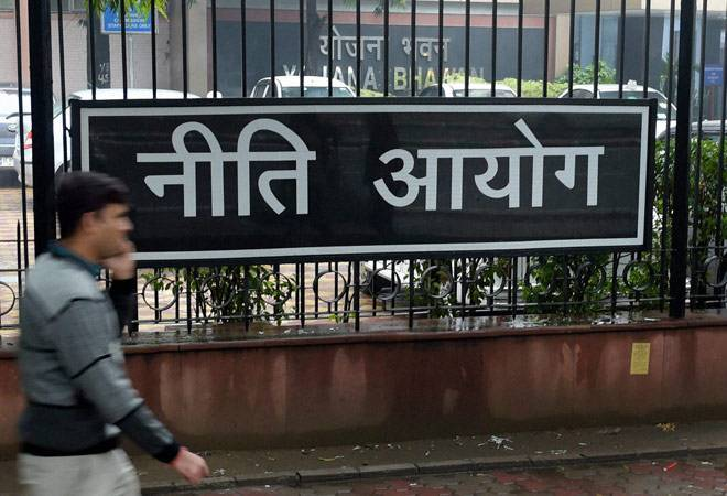 Govt rejects Niti Aayog's proposal to reduce stake in non-strategic PSUs below 50%