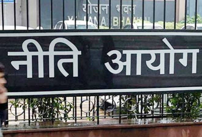 Govt's $5 trillion economy target too idealistic: Niti Aayog