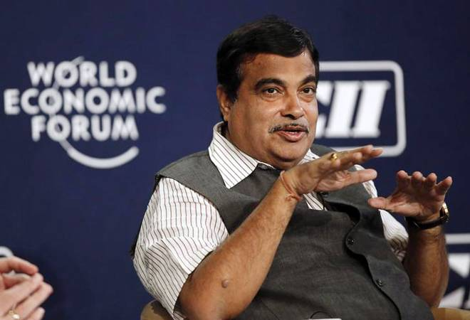 Nitin Gadkari to lay foundation for Rs 4,000-crore highway projects in Himachal