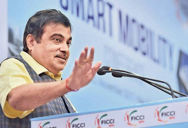 Nitin Gadkari to lay foundation stone for Rs 759 crore flyover in Jabalpur