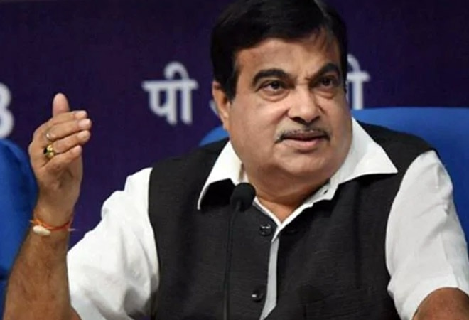 Centre aims to increase MSMEs' share in GDP to 40%: Nitin Gadkari