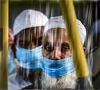 Nizamuddin Markaz: Govt asks Delhi HC to take action against officials for negligence