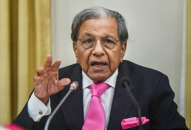 15th Finance Commission opted for continuity, predictability in deciding tax devolution to states, says NK Singh