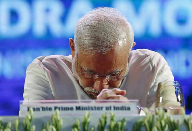 RBI report on demonetisation: Congress seeks PM Modi's apology, Mamata says it is a big scam