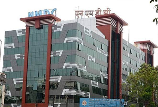 NMDC Q4 profit rises 31% to Rs 1,453 crore