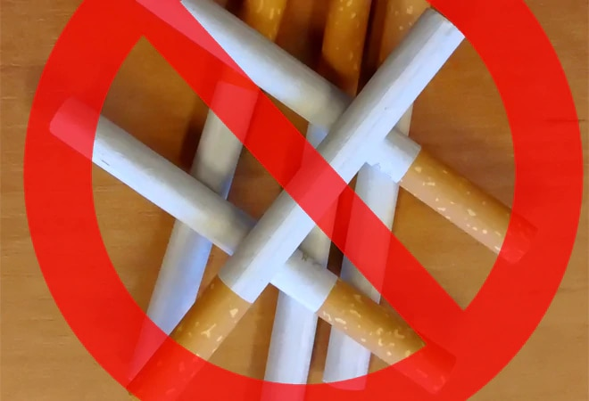 For a change, no increase in cigarette prices in this year's Budget
