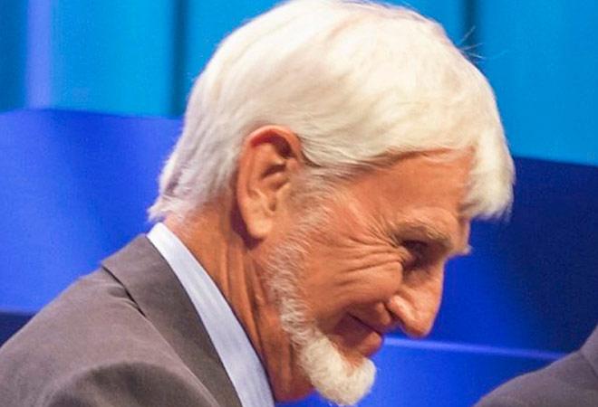 John O'Keefe, Nobel Prize winner for 2014 in medicine