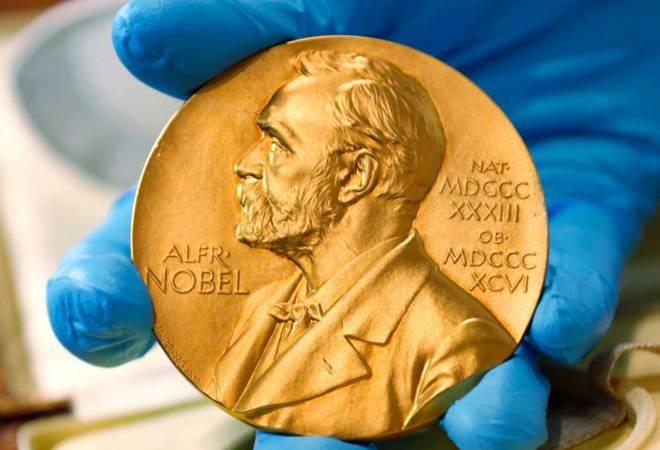 Blurring borders in the science Nobels