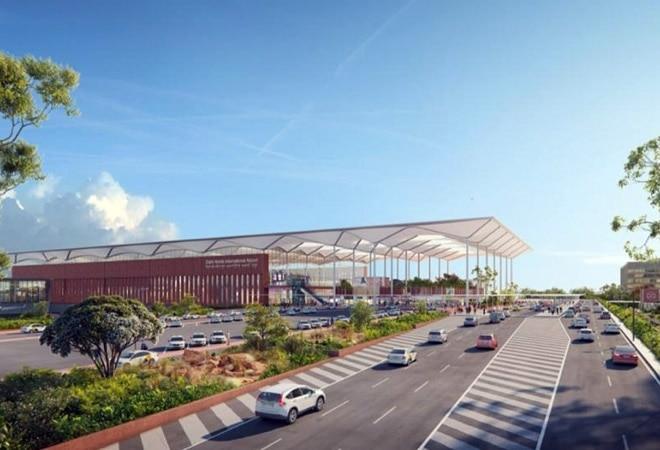Noida International Airport! Jewar airport gets official name
