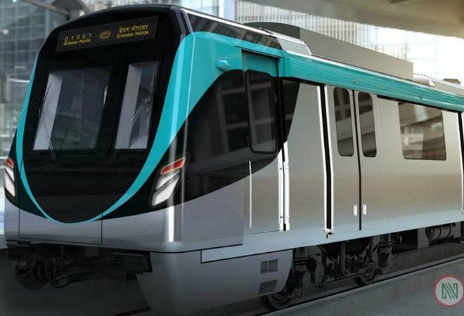UP Cabinet approves Delhi-Ghaziabad-Meerut rapid rail project worth Rs 30,668 crore