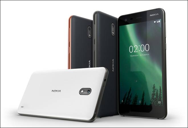 HMD Global launches Nokia 2; the cheapest Nokia phone that runs on Android