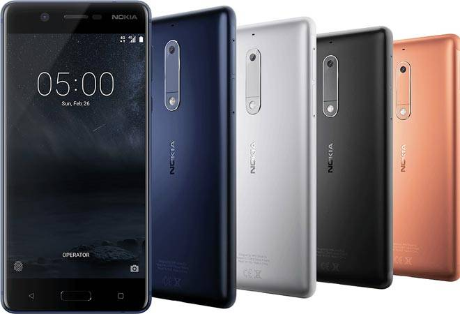 Pre-booking for Nokia 5 begins in India: Where and how to get your hands on one