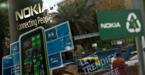 Nokia clarifies VRS 'voluntary', not forcing staff