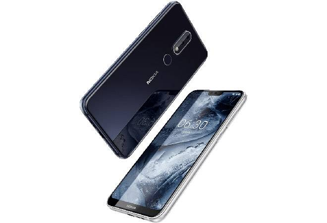 Nokia X6 spotted on Nokia Global site, global launch imminent