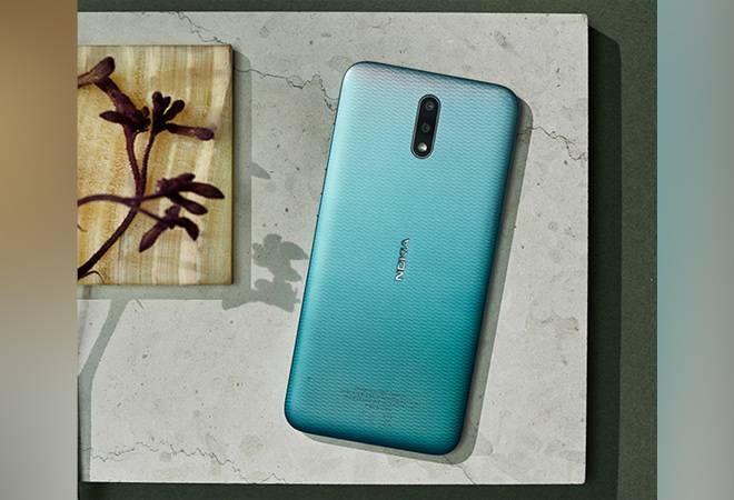 Nokia 2.3 launched in India; check price, specs, availability