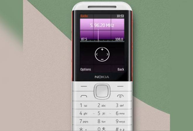 Nokia relaunches iconic 5310 feature phone; check out price, features, availability