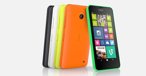 Nokia Lumia 630 launched at Rs 10,500