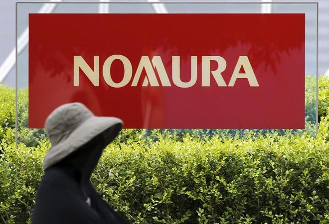 Nomura pegs India's Sensex at 33,500 by Dec