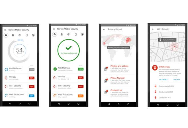Norton boosts security and privacy protection for android devices