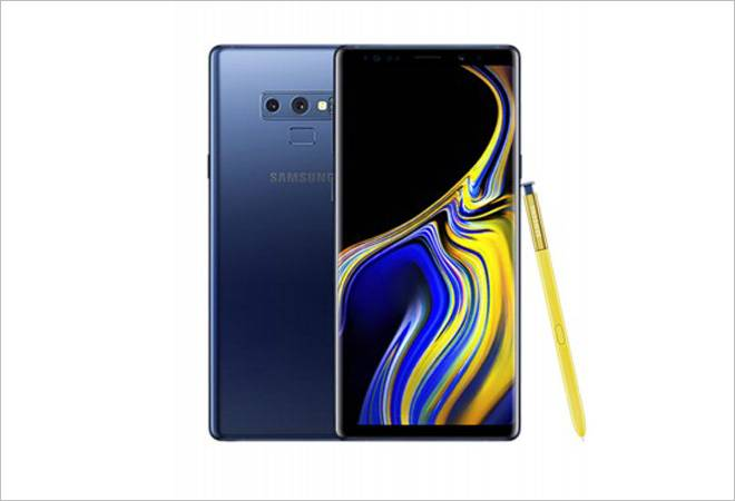 Samsung's exploding phone nightmare is back; Galaxy Note 9 burns in woman's purse