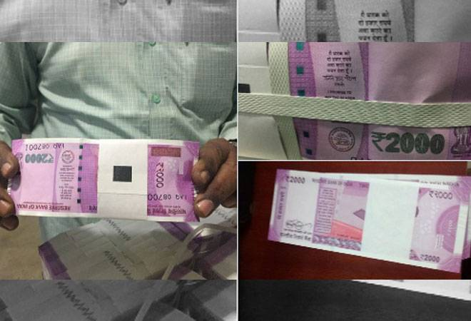 Printing of Rs 2000 notes stopped for now; sufficient currency in circulation, says official