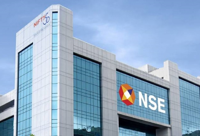 Trading on NSE halted due to technical glitch