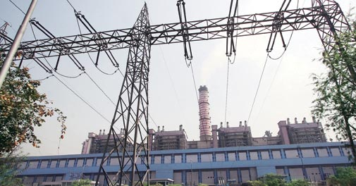 NTPC all set to boost the power sector