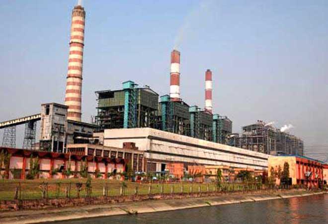NTPC Q2 profit down 17 per cent to Rs 2,072 crore