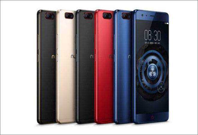 ZTE launches Nubia Z17 with Snapdragon 835, dual cameras, QC4+, and more