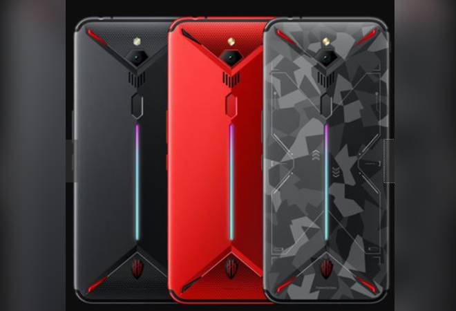 Nubia Red Magic 3 gaming smartphone to launch in India today; check specifications, price, more