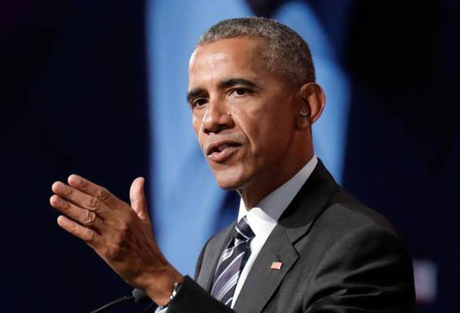 US elections: Barack Obama to campaign for Joe Biden, Kamala Harris