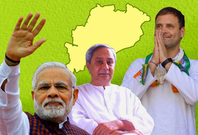 Lok Sabha election 2019: Odisha to vote on April 11; Congress, BJP, BJD fight for 21 Lok Sabha seats