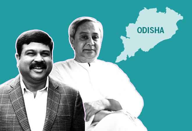Odisha election result 2019: BJP may reduce BJD to single digits in Amit Shah's crusade to the east
