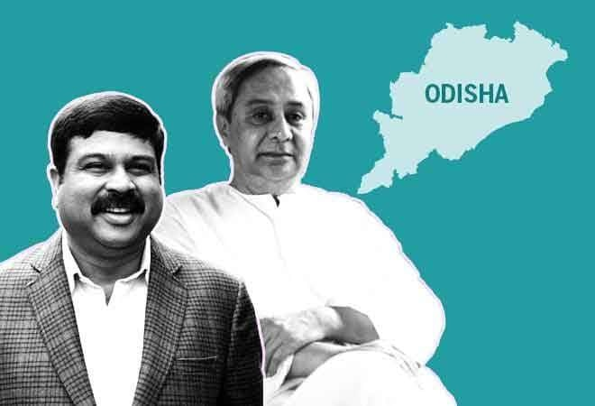 Odisha Lok Sabha election result 2019: Naveen Patnaik's BJD leads in 12 seats, BJP ahead in 9