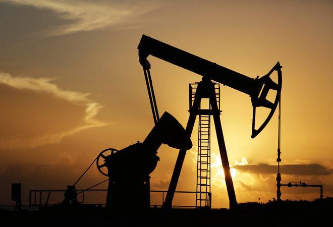 Oil Games