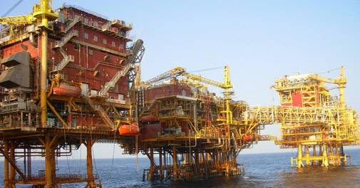 'Cheaper than water' crude oil wasted on India
