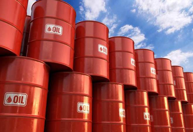 Oil prices tumble after 9-day strong rally; Brent reaches $61.07 per barrel