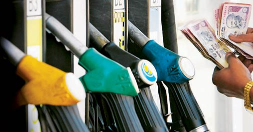 Re fall: RBI opens special window for oil cos
