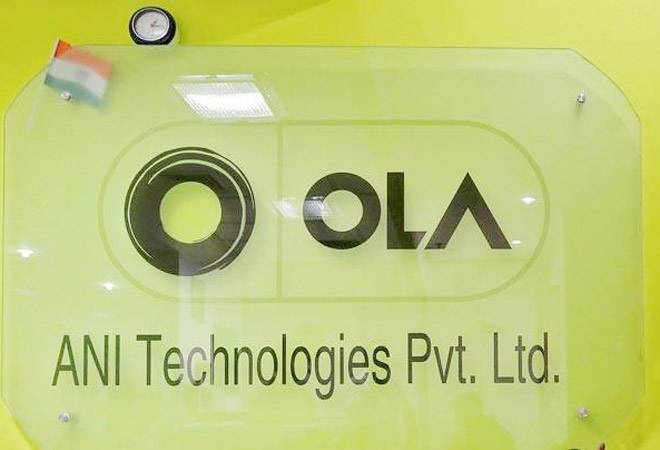 Korea's Hyundai Group announces $300 million investment in ride sharing start-up Ola