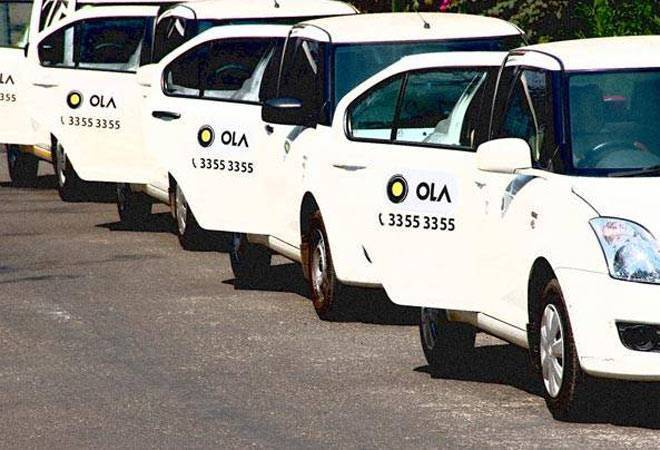 Ola, Uber Strike: Drivers forced to stay off the road