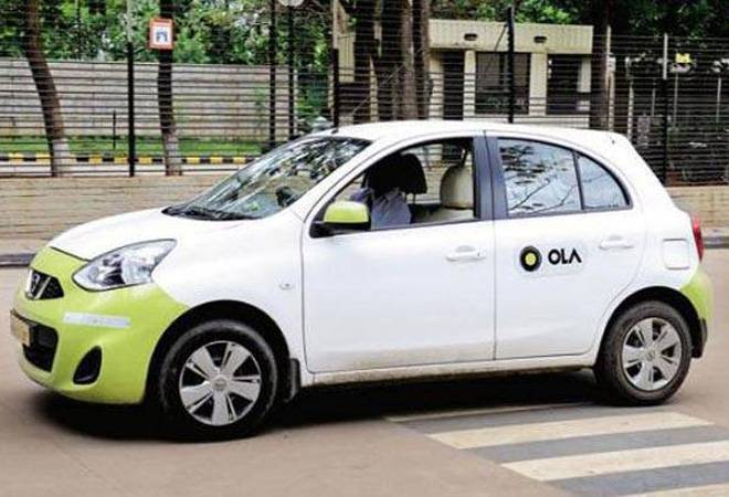 Finally, Ola starts earning from every ride it offers