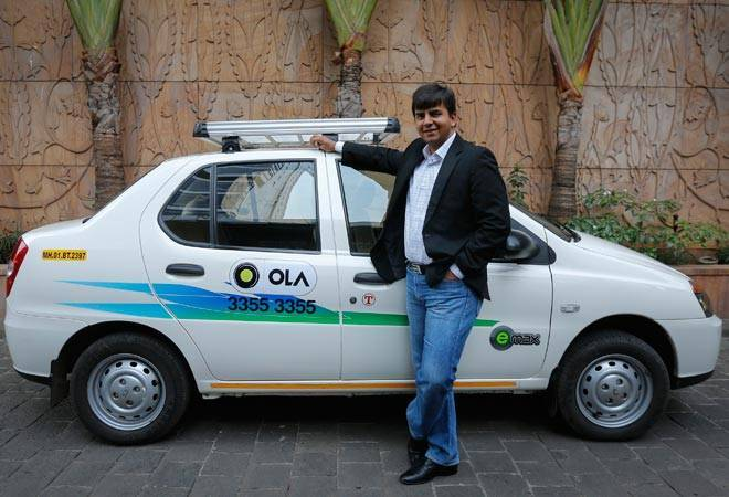 Ola wants govt to stop 'capital dumping' by rivals