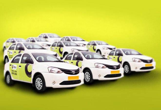 Court directs Ola to run only CNG cabs in Delhi